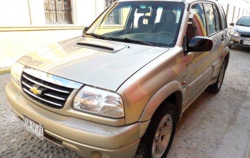 Chevrolet Tracker usado en Nuevo León