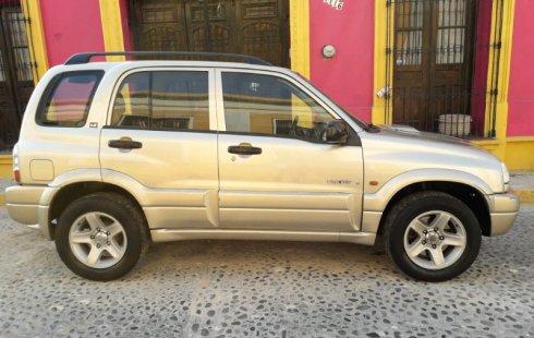 Quiero vender cuanto antes posible un Chevrolet Tracker 2008