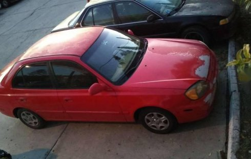 Llámame inmediatamente para poseer excelente un Hyundai Accent 2003 Automático