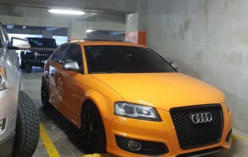Audi S3 2010 usado en Aguascalientes