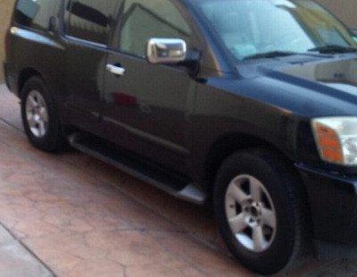Nissan Armada usado en Tijuana
