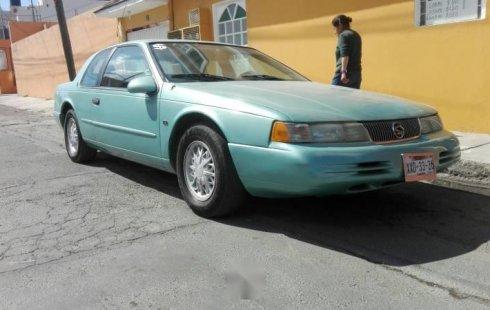 Ford Cougar 1995 usado en Puebla