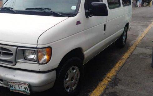 Auto usado Ford Econoline Wagon 1998 a un precio increíblemente barato