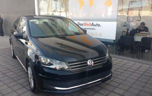 Ideal para Uber super rendidor y eficaz Volkswagen Vento Comfort 2018