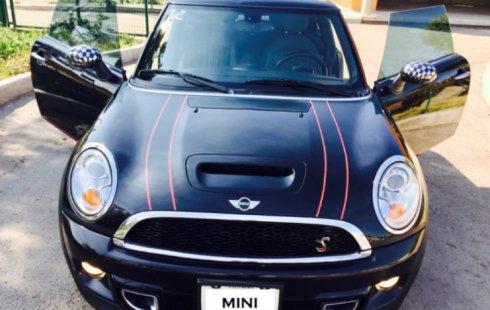 MINI Cooper S 2011 Deportivo