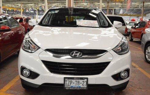 Hyundai ix35 2015 en Tlalnepantla