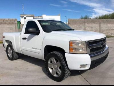 Quiero vender cuanto antes posible un Chevrolet Cheyenne 2008