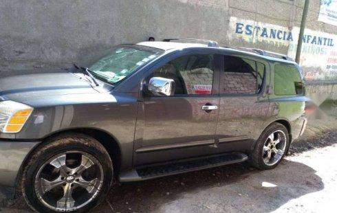 En venta un Nissan Armada 2004 Automático en excelente condición