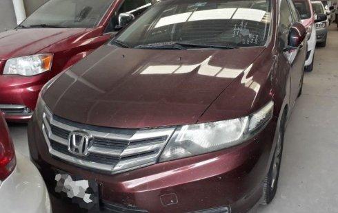 Auto usado Honda City 2012 a un precio increíblemente barato