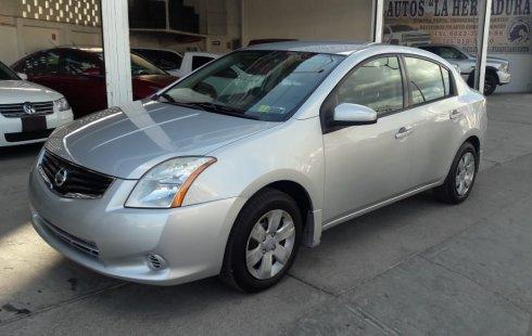 Nissan Sentra  2010 en Sonora