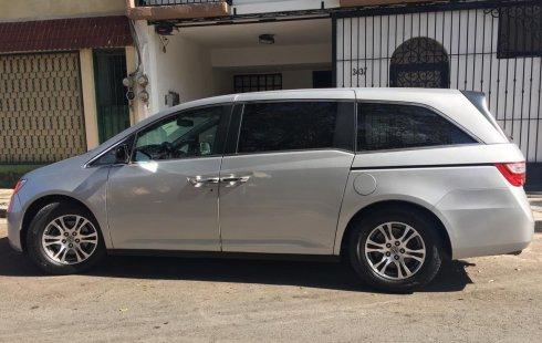 Venta auto Honda Odyssey 2013 , Nuevo León