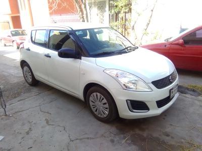 Suzuki Swift usado en Chihuahua
