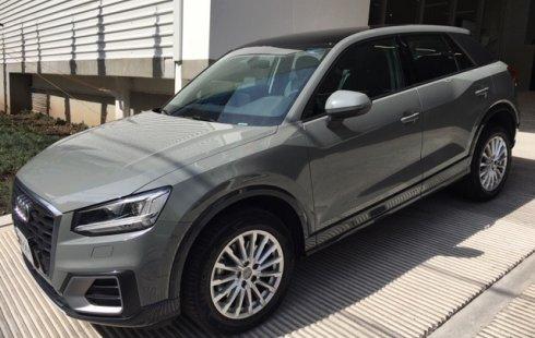 Audi Q2 2018 usado en Benito Juárez