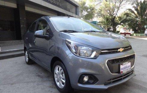 Chevrolet Beat 2018 barato en Azcapotzalco