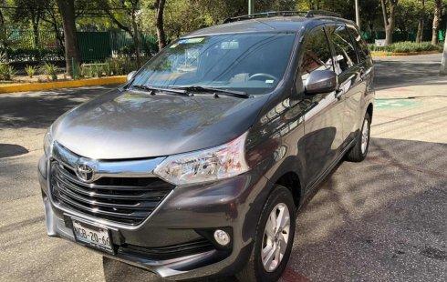 Toyota Avanza 2018 usado en Hidalgo
