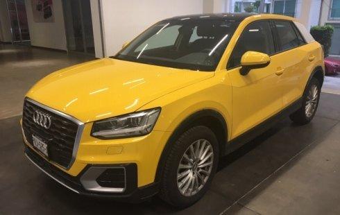 Auto usado Audi Q2 2018 a un precio increíblemente barato