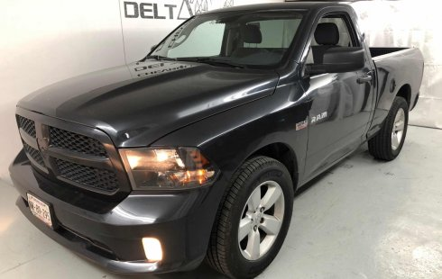 Dodge RAM 2500 2017 impecable
