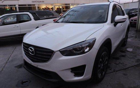 Mazda CX-5 impecable en Toluca más barato imposible