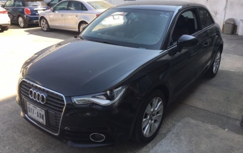 Llámame inmediatamente para poseer excelente un Audi A1 2015 Manual