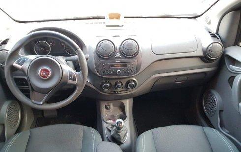 Quiero vender un Fiat Palio usado