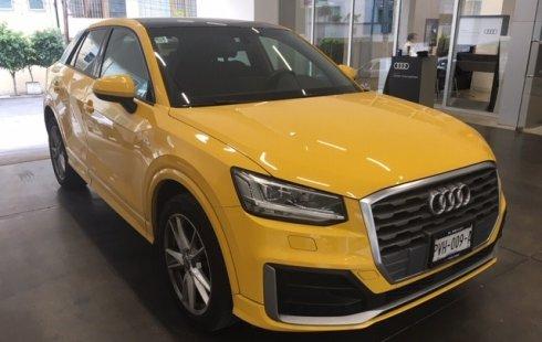 Tengo que vender mi querido Audi Q2 2018 en muy buena condición