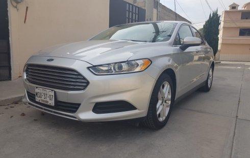 Ford Fusion Automático