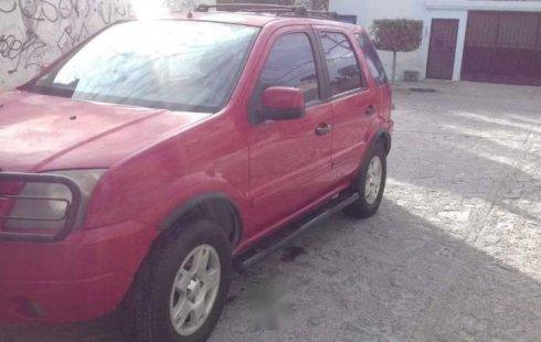 Urge!! Vendo excelente Ford EcoSport 2005 Manual en en Zapopan