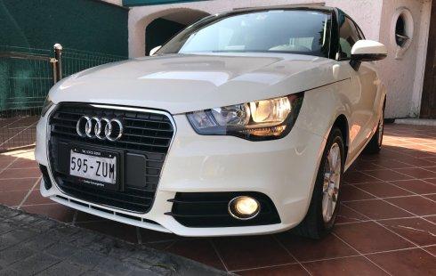 Audi A1 Automático