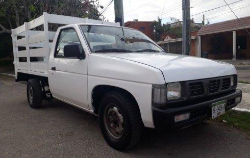 Nissan Estacas 2003 usado en Yucatán