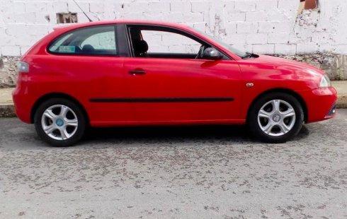 Auto usado Seat Ibiza 2008 a un precio increíblemente barato