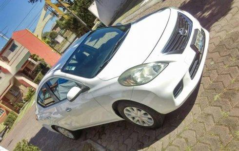 Nissan Versa 2012 usado en Puebla