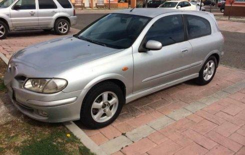 Nissan Almera 2002 usado en Corregidora