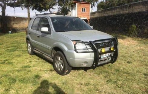 Se vende un Ford EcoSport de segunda mano