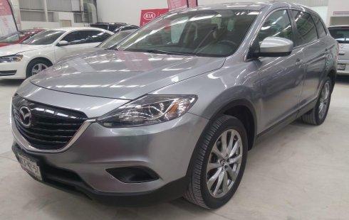 SHOCK!! Un excelente Mazda CX-9 2015, contacta para ser su dueño