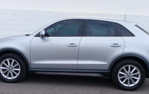 Audi Q3 impecable en Hidalgo