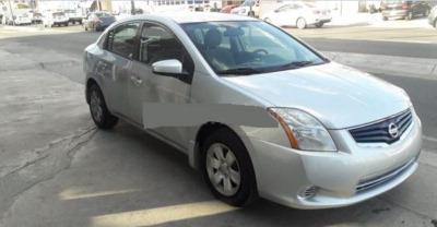 Quiero vender inmediatamente mi auto Nissan Sentra 2010