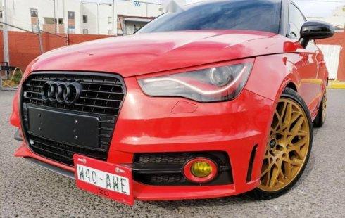 Llámame inmediatamente para poseer excelente un Audi A1 2014 Automático