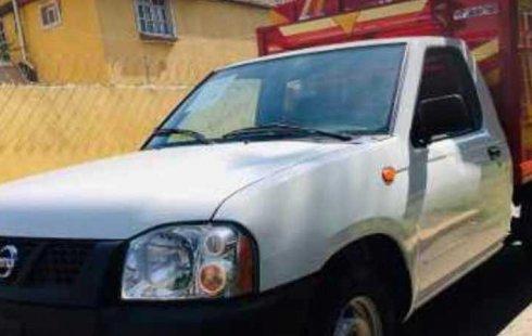 Nissan Estacas usado en Querétaro