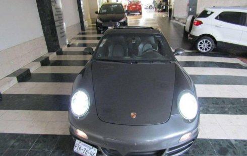 Quiero vender cuanto antes posible un Porsche 911 2005