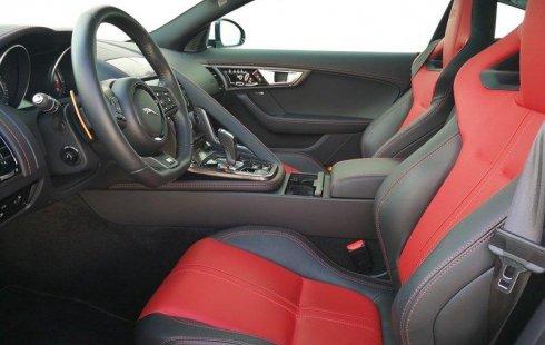 Se vende urgemente Jaguar F-Type 2015 Automático en Puebla