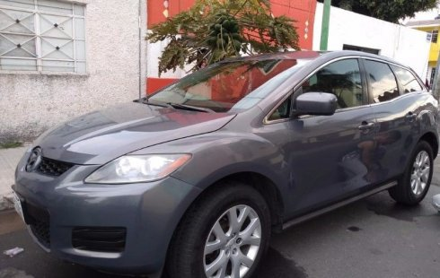 Mazda CX-7 impecable en Jalisco más barato imposible