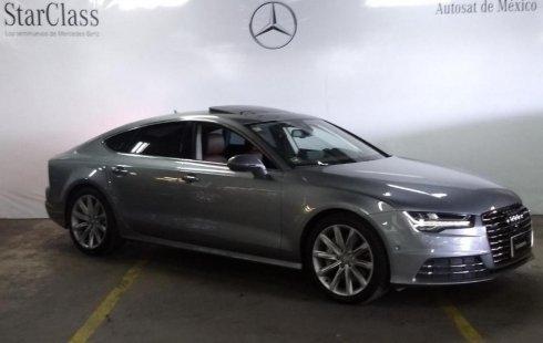 Audi A7 2016 barato