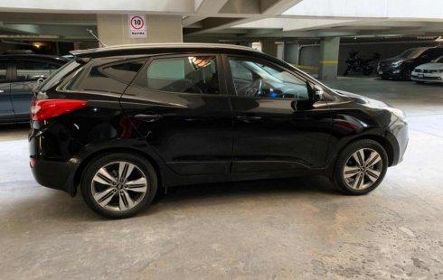 Quiero vender cuanto antes posible un Hyundai ix35 2015