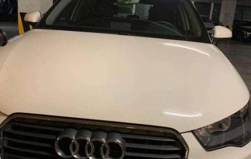 Auto usado Audi A1 2015 a un precio increíblemente barato