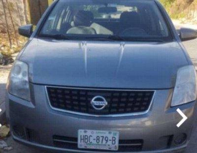 Auto usado Nissan Sentra 2007 a un precio increíblemente barato