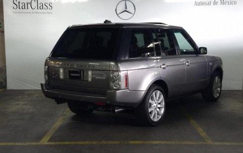 Urge!! Vendo excelente Land Rover Range Rover 2007 Automático en en Tlalnepantla