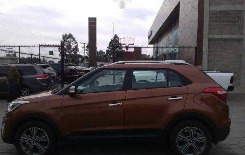 Quiero vender un Hyundai Creta usado
