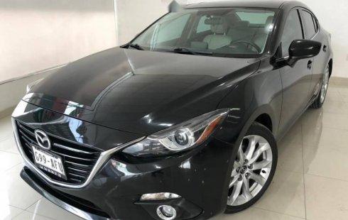 Mazda 3 2016 en Cuauhtémoc