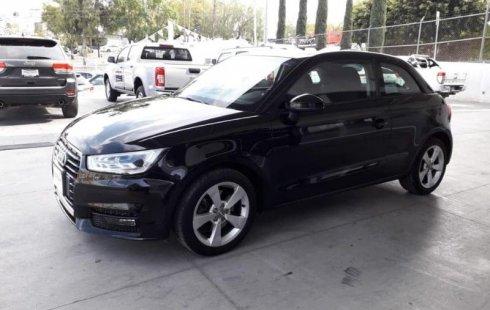 Audi A1 usado en Guanajuato
