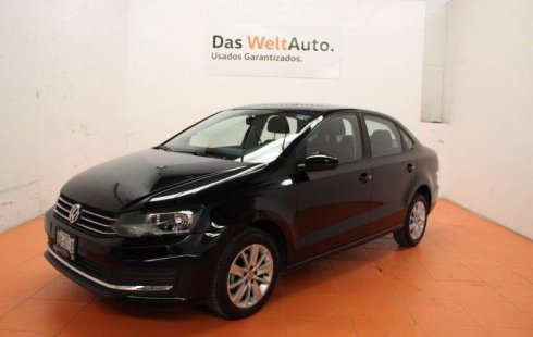 Volkswagen Vento impecable en Puebla más barato imposible